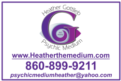 Psychic Medium Heather Gottlieb